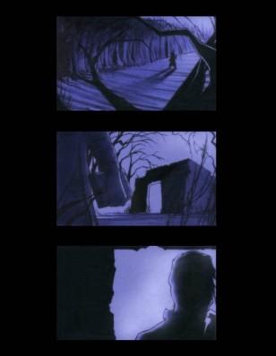 JINN Movie Concept Art 04