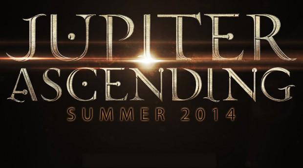 JUPITER ASCENDING Logo