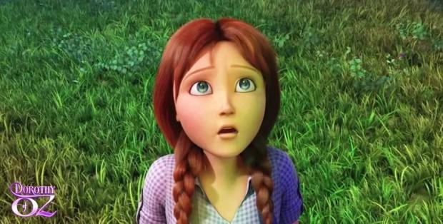 Legends of Oz Dorothy's Return Image 01