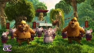 Legends of Oz Dorothy's Return Image 03