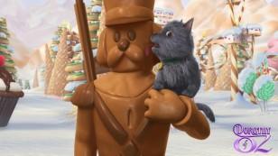 Legends of Oz Dorothy's Return Image 11