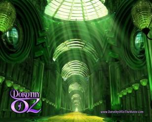 Legends of Oz Dorothy's Return Wallpaper 01