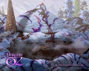 Legends of Oz Dorothy's Return Wallpaper 02