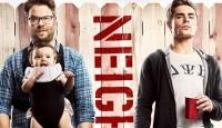 Neighbors Movie