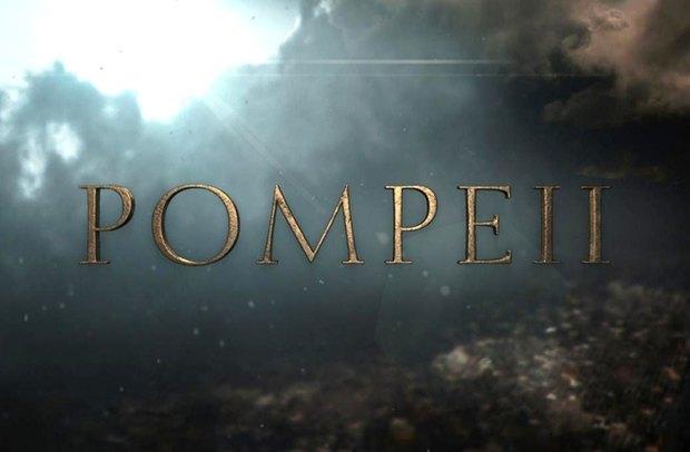 Pompeii Images