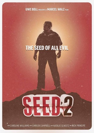 Seed 2 The New Breed Poster 02