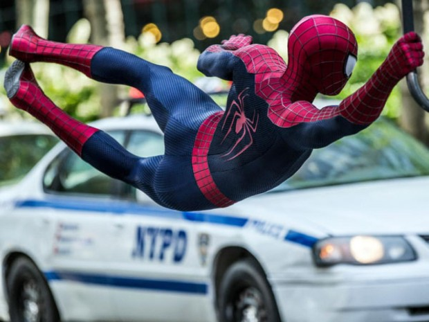 The Amazing Spider-Man 2 Image 04