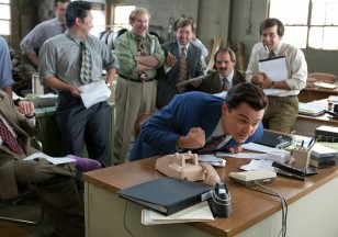 The Wolf of Wall Street Image 03