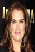 Brooke Shields at ANCHORMAN 2 Movie Premiere in New York City