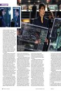 Cobie Smulders - TOTAL FILM Magazine - January 2014 Issue