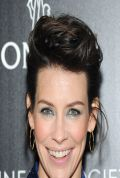 Evangeline Lilly at THE HOBBIT: THE DESOLATION OF SMAUG Screening in New York City