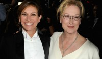 "Julia Roberts and Meryl Streep ""August: Osage County"""