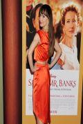 Karina Smirnof at SAVING MR. BANKS Premiere in Los Angeles