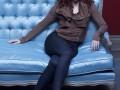 Lara Jean Chorostecki – HANNIBAL Season 1 Promoshoot