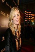 Maggie Grace Red Carpet Photos From THE TRUTH ABOUT EMANUEL Premiere in Hollywood