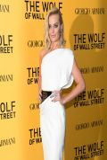 Margot Robbie Red Carpet Photos - THE WOLF OF WALL STREET Premiere in New York City