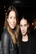 Rooney Mara - THE TRUTH ABOUT EMANUEL Movie Premiere in Hollywood