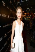 Rose McIver - THE TRUTH ABOUT EMANUEL Movie Premiere in Hollywood