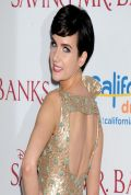 Victoria Summer on Red Carpet - SAVING MR. BANKS Premiere in Los Angeles
