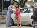 AMERICAN HEIST: First Look At Adrien Brody & Jordana Brewster