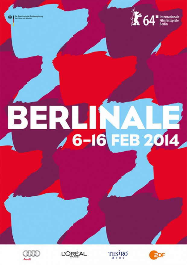 Berlinale Poster