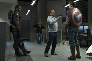 CAPTAIN AMERICA THE WINTER SOLDIER Image 03