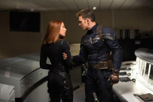 CAPTAIN AMERICA THE WINTER SOLDIER Image 04