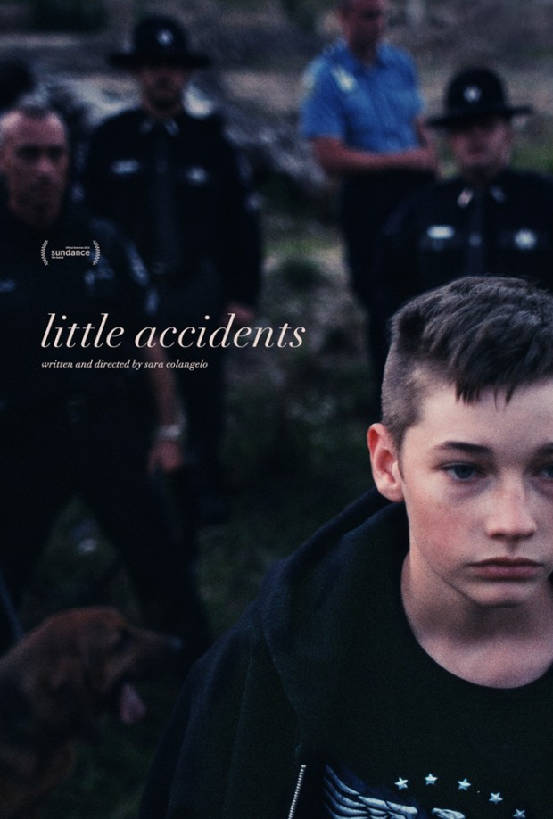 LITTLE ACCIDENTS Poster 01