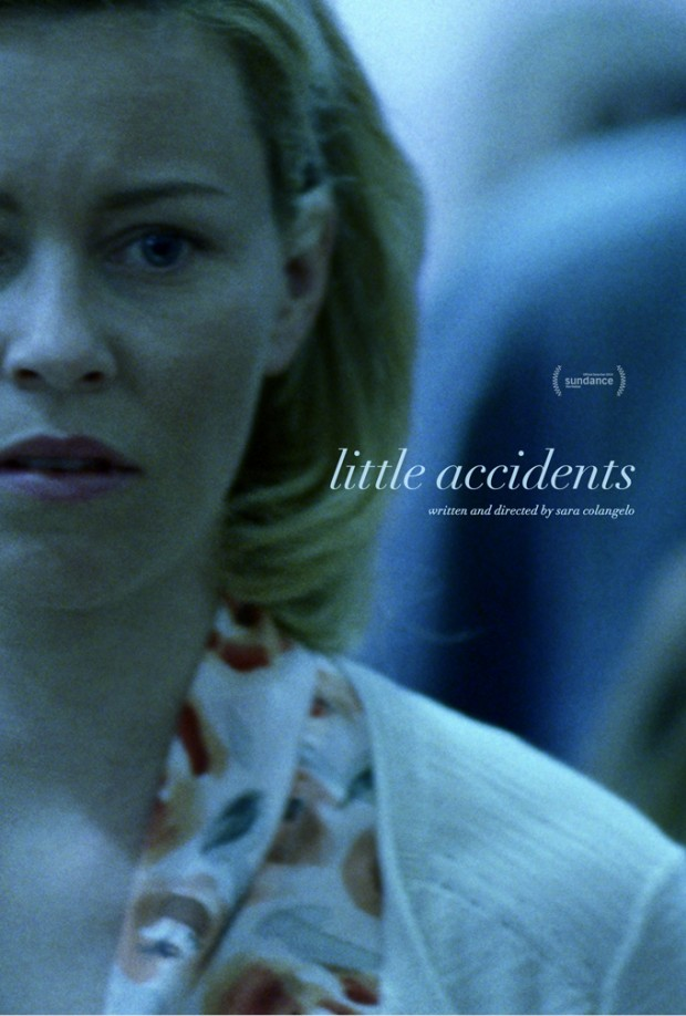 LITTLE ACCIDENTS Poster 02