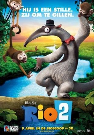 RIO 2 Poster 01 (2)