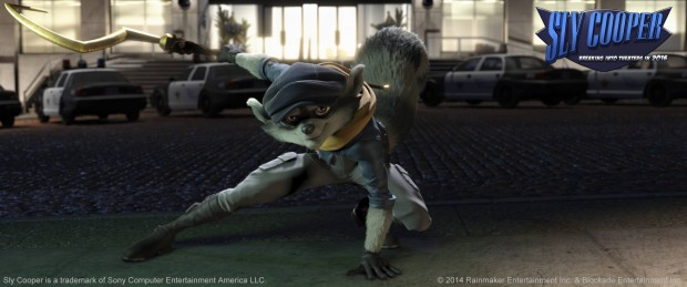 SLY COOPER Image 01