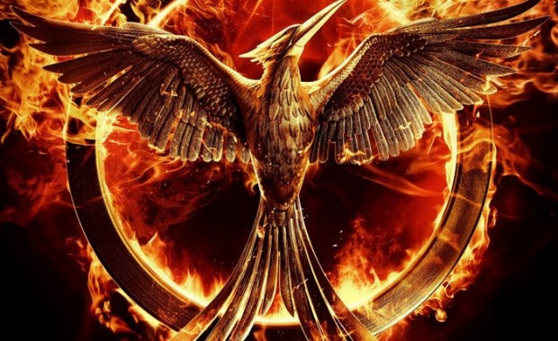 THE HUNGER GAMES MOCKINGJAY – Part 1