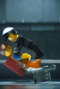 THE LEGO MOVIE Image 17