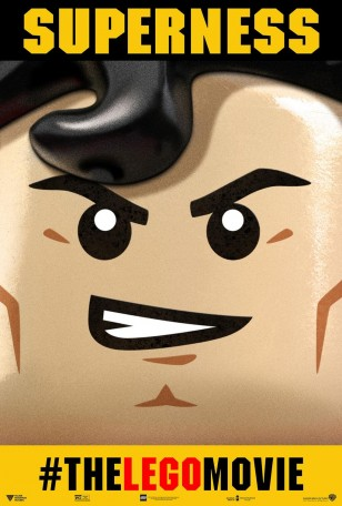 THE LEGO MOVIE POSTER 04