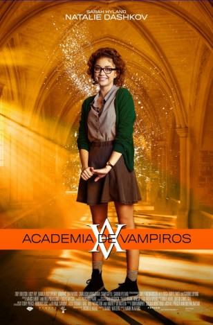 VAMPIRE ACADEMY Character Poster 04