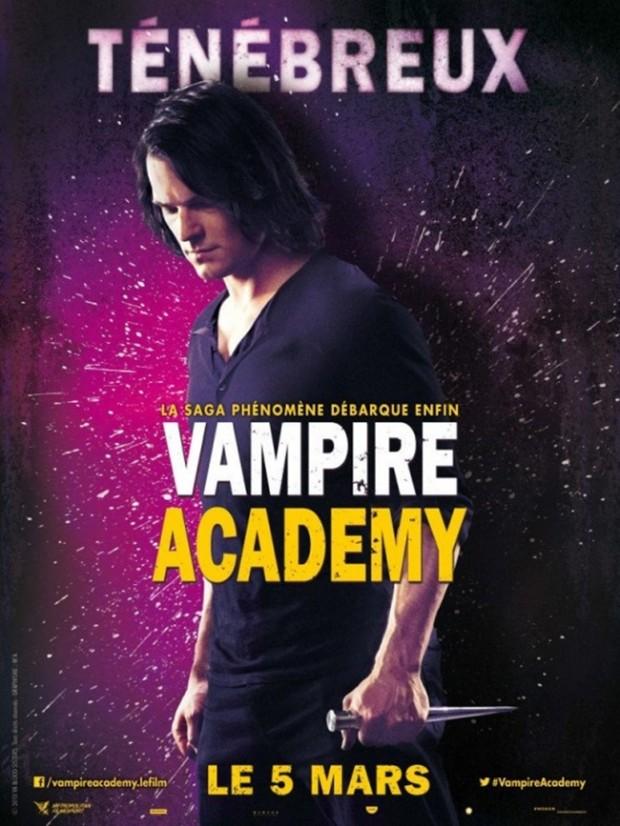 VAMPIRE ACADEMY Poster 04