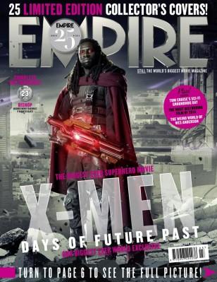 X-MEN DAYS OF FUTURE PAST Bishop