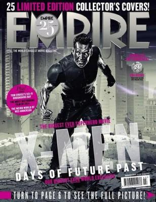 X-MEN DAYS OF FUTURE PAST Colossus