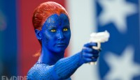 X-MEN DAYS OF FUTURE PAST Image 01