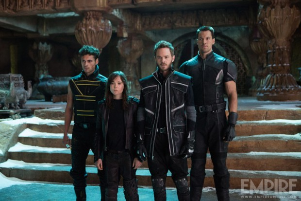 X-MEN DAYS OF FUTURE PAST Image 04