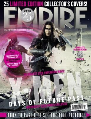X-MEN DAYS OF FUTURE PAST Warpath