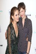 BRIGHTEST STAR Premiere in Los Angeles - Rose McIver