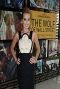 Margot Robbie at THE WOLF OF WALL STREET Sreening in Los Angeles