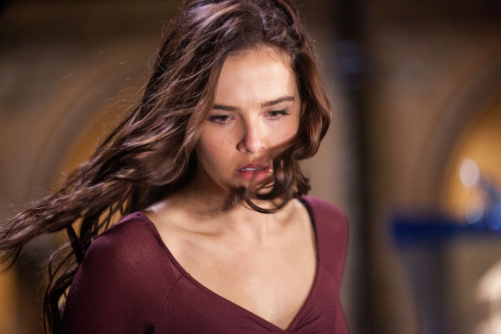 More VAMPIRE ACADEMY Photos Starring Zoey Deutch
