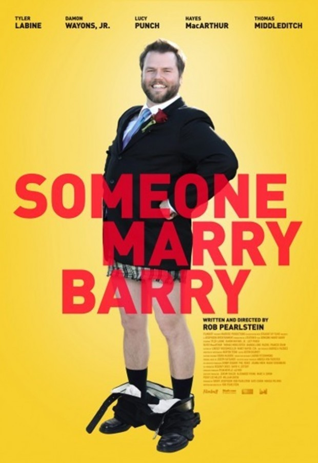 someone_marry_barry poster