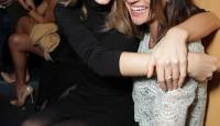 Taylor Swift & Jessica Szohr