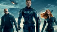 CAPTAIN AMERICA THE WINTER SOLDIER Posters