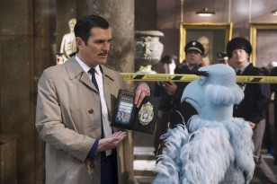 MUPPETS MOST WANTED Image 05