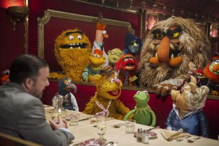 MUPPETS MOST WANTED Image 06