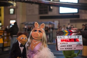 MUPPETS MOST WANTED Image 07